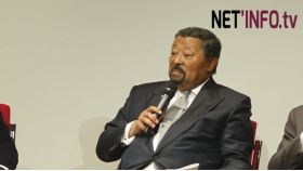 Jean Ping face aux investisseurs